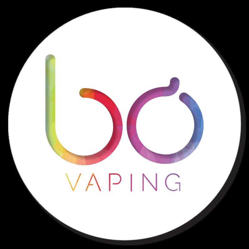 Bō Vaping