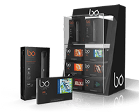 BO Vaping Official Website: The most advanced vaping system
